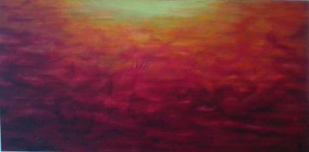 acrylverf op canvas
