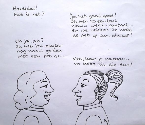 pen op papier A4