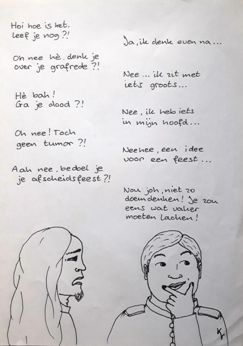 pen, papier A4